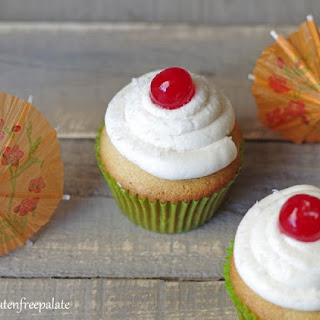 Fat Free Cupcakes Recipes