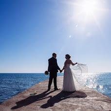 Wedding photographer Lyudmila Buymova (buymova). Photo of 17.05.2017