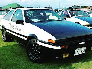スプリンタートレノ AE86 AE86 GT-APEX 58年式のカスタム事例画像 lemoned_ae86さんの2020年06月08日15:45の投稿