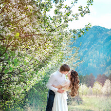 ช่างภาพงานแต่งงาน Natalya Panina (NataliaPanina) ภาพเมื่อ 03.02.2016