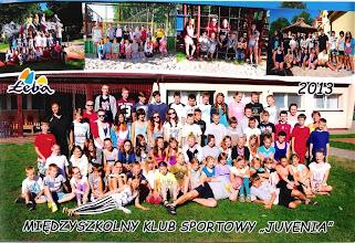 Photo: Obóz klas pływackich nad morzem (08.2013)