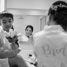 Wedding photographer Mario Matallana (MarioMatallana). Photo of 05.07.2018