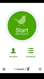 eBird by Cornell Lab- screenshot thumbnail