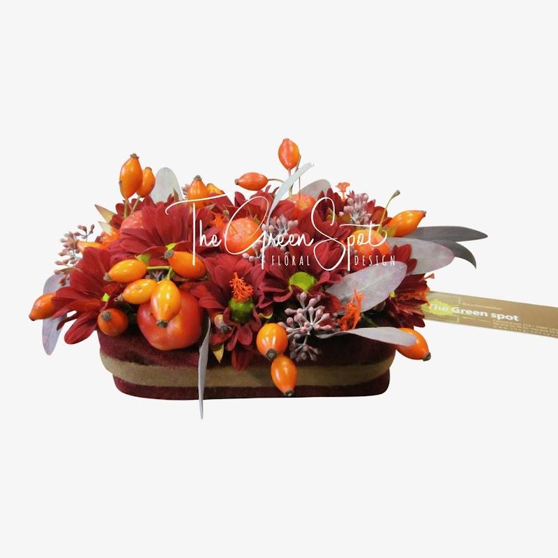 Allerheiligen bloemwerk - Grafwerk nr42 vanaf: 15,9€