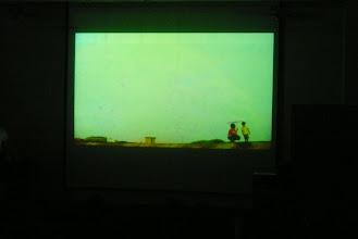 Photo: 20110921攝影美學入門(進階)