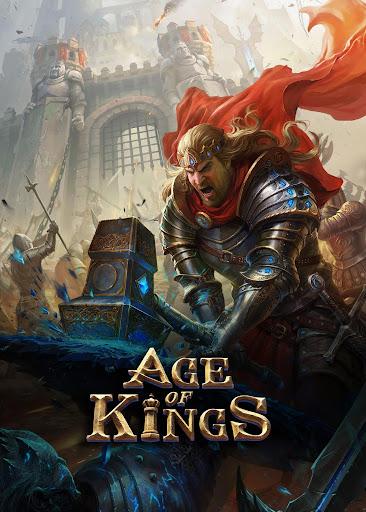 Age of Kings: Skyward Battle android2mod screenshots 15