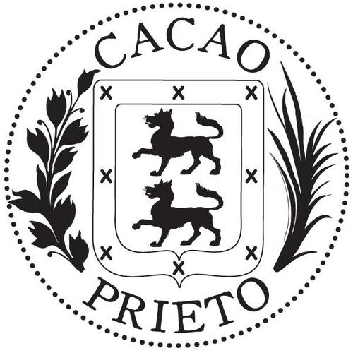 Logo for Cacao Prieto