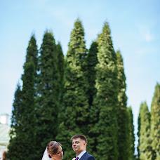 Wedding photographer Maksim Drozhnikov (MaximFoto). Photo of 16.09.2016