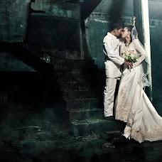 Wedding photographer Mat Ismail (matismail). Photo of 27.01.2014