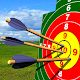 Crossbow shooting gallery. Shooting on accuracy. Download on Windows