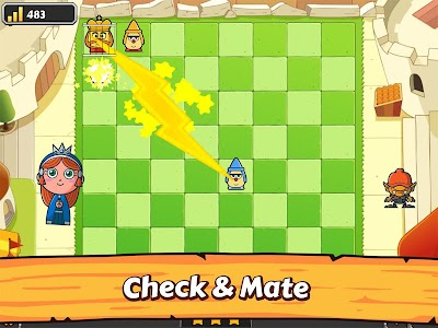 Alterman Chess v1.01