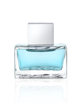 //Perfume Antonio   Banderas Blue Seduction Woman  50 ml.