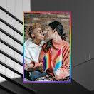 Proud Couple - Instagram Post item