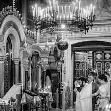 Wedding photographer Yaroslav Polyanovskiy (polianovsky). Photo of 03.10.2017