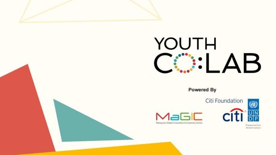 Image result for Youth Co:Lab