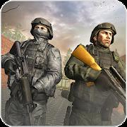Counter Terrorist War Zone Black Ops Death Match