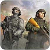 Counter Terrorist War Zone Black Ops Death Match