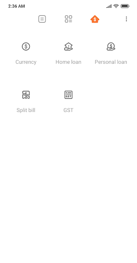 Mi Calculator  screenshots 3