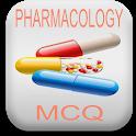 Pharmacology MCQs & Mnemonics icon