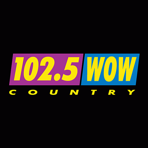 102.5 WOW COUNTRY app (apk) free download for Android/PC/Windows