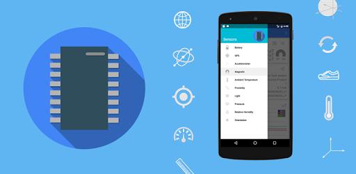 Sensors Multitool - Apps on Google Play