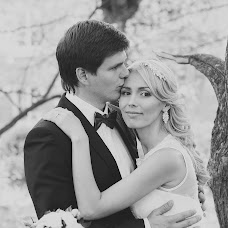 Wedding photographer Irina Gulemina (Photorina). Photo of 08.10.2014
