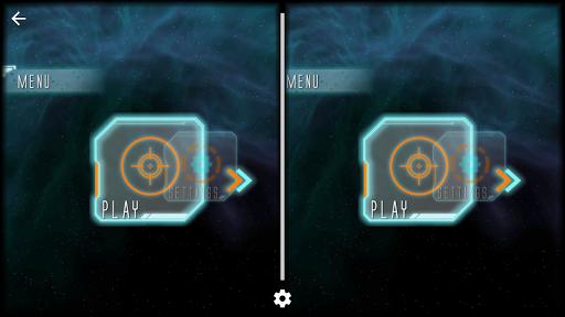 VR Real Feel Alien Blasters App 2.1 screenshots 2