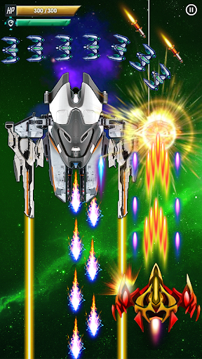 Galaxy Attack : Space Shooter 1.13 androidappsheaven.com 3