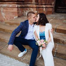 Wedding photographer Aleksandra Skripchenko (sanjas). Photo of 26.06.2018