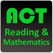 ACT® Test: Reading and Math