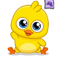 My Chicken - Virtual Pet Game apk
