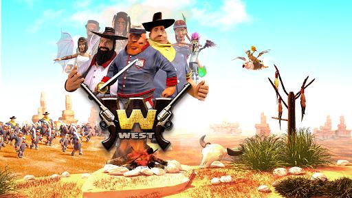 War Wild West 1.1.0 screenshots 1