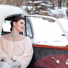 Wedding photographer Kirill Shkondin (kirillshkondin). Photo of 15.03.2017