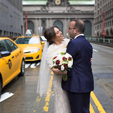 Wedding photographer Anna Esquilin (RebelMarblePhoto). Photo of 12.02.2018