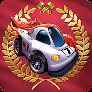 Tải Bản Hack Game Mini Motor Racing [Mod: a lot of money] Full Miễn Phí Cho Android