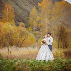 Wedding photographer Olga Bogatyreva (Olyoli). Photo of 25.09.2018