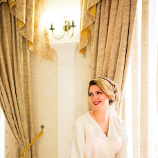 Wedding photographer Svetlana Tazova (tazovasvetlana). Photo of 05.10.2017