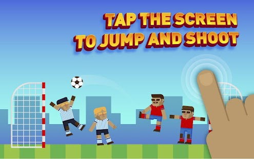 Soccer for Dummies- screenshot thumbnail