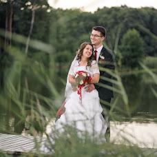 Wedding photographer Vasiliy Okhrimenko (vaokh). Photo of 02.08.2017