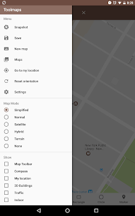 Tools for Google Maps Mod 3.65 Apk [Unlocked] 10