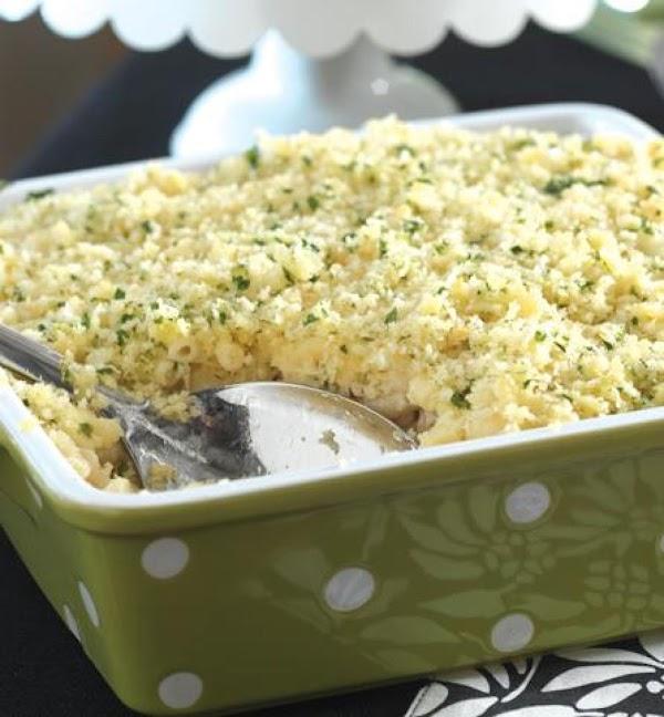 Irish Macaroni And Cheese Recipe