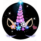 Night Star Unicorn Launcher Theme Live Wallpapers Android APK Download Free By Best Launcher Theme & Wallpapers Team 2019