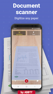 FineScanner AI – PDF Document Scanner App + OCR 1