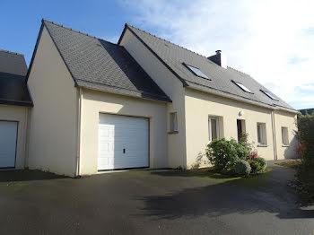 maison à Saint-Jean-sur-Couesnon (35)
