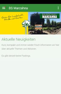 Baumschule Marzahna - náhled