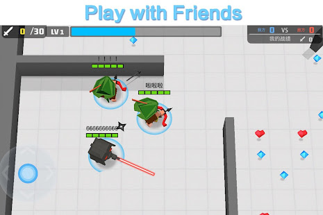 Game Arrow.io APK for Windows Phone
