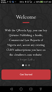 QReeda- screenshot thumbnail