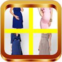 Women Maternity Dresses icon
