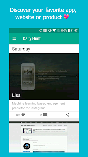 Hunt for Android- screenshot thumbnail