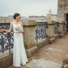 Wedding photographer Anna Rudnickaya (arudnitskaya). Photo of 31.05.2013